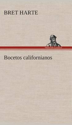 Bocetos Californianos