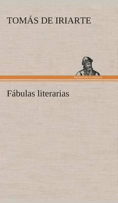 Fabulas Literarias