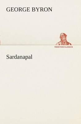Sardanapal