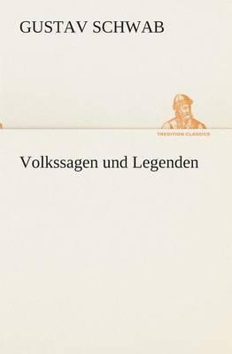 Volkssagen Und Legenden
