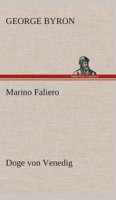 Marino Faliero - Doge Von Venedig