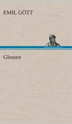Glossen