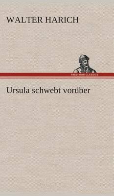 Ursula Schwebt Voruber