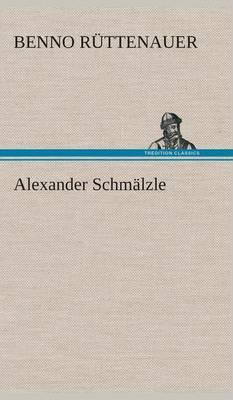 Alexander Schmalzle