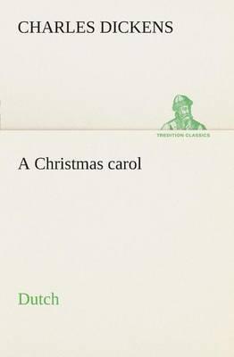 A Christmas Carol. Dutch