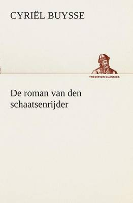 de Roman Van Den Schaatsenrijder