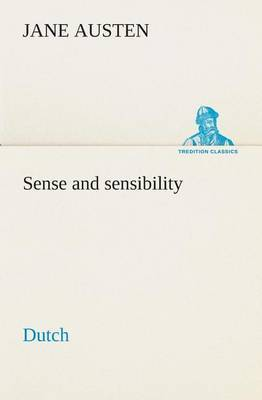 Sense and Sensibility. Dutch
