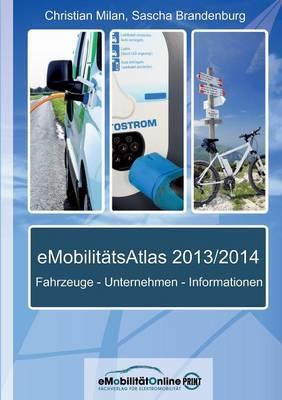 Emobilitatsatlas 2013/2014