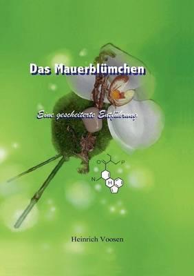 Das Mauerblumchen