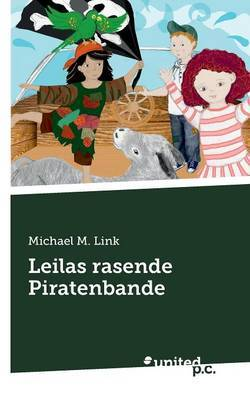 Leilas Rasende Piratenbande
