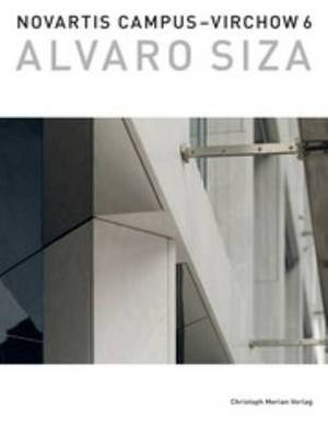 Alvaro Siza - Novartis Campus Virchow 6