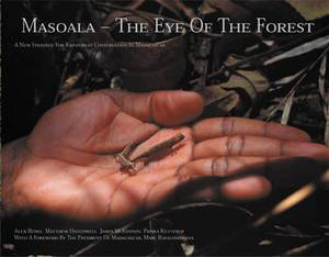 Masoala - The Eye of the Forest: A New Strategy for Rainforest Conservation in Madagascar