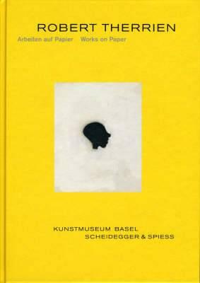 Robert Therrien: Works on Paper