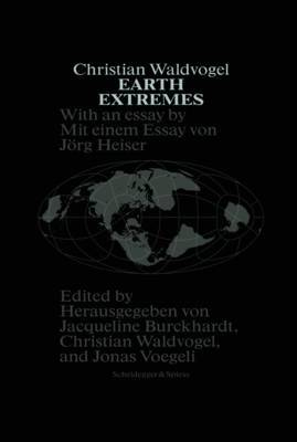 Earth Extremes: 9 Projects Made of Space and Time