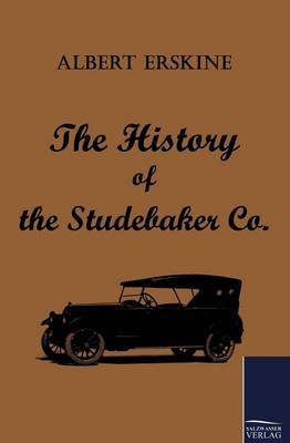 The History of the Studebaker Co.
