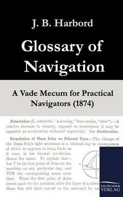 Glossary of Navigation