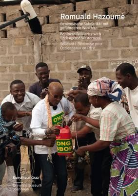 Romuald Hazoume: Beninese Solidarity with Endangered Westerners