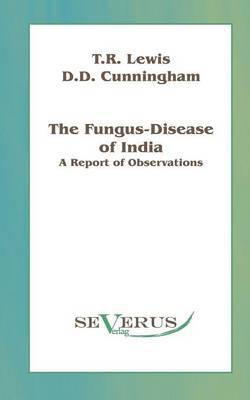 Fungus-Disease of India