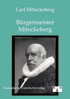 B Rgermeister M Nckeberg