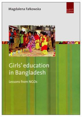 Girls' Education in Bangladesh: Lessons from Ngos