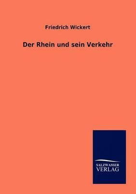 Der Rhein Und Sein Verkehr