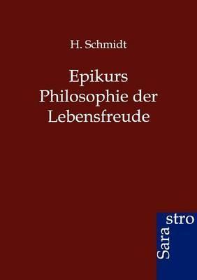 Epikurs Philosophie Der Lebensfreude