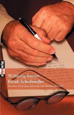 Beruf: Schriftsteller