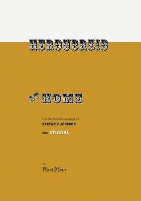Herdubreid at Home: The Herdubreid Paintings of Stefan V. Jonsson Aka Storval