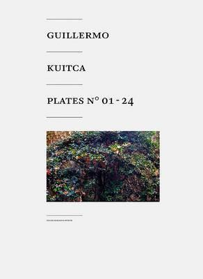 Guillermo Kuitca: Plates No. 01-24