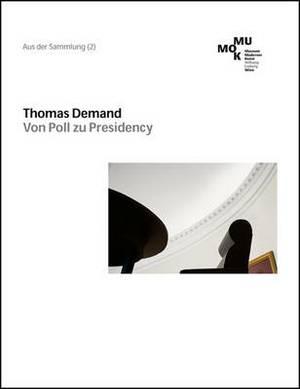 Thomas Demand: Executive
