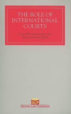 The Role of International Courts