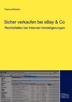 Sicher Verkaufen Bei Ebay & Co
