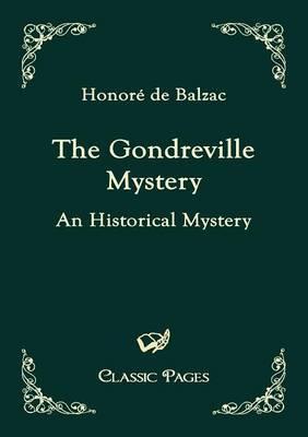The Gondreville Mystery