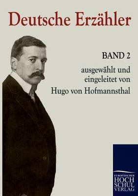 Deutsche Erzahler