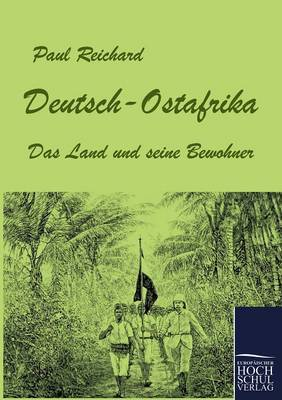 Deutsch-Ostafrika