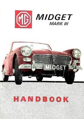 MG Midget Mmark III Handbook