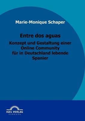 Entre DOS Aguas - Konzept Und Gestaltung Einer Online Community Fur in Deutschland Lebende Spanier