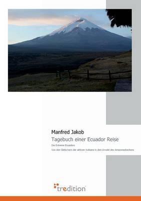 Tagebuch Einer Ecuador Reise