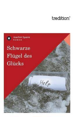 Schwarze Flugel Des Glucks