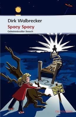 Spacy Spacy