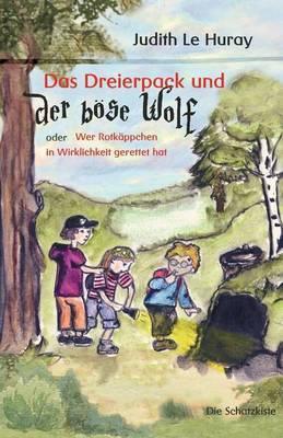 Das Dreierpack Und Der Bose Wolf