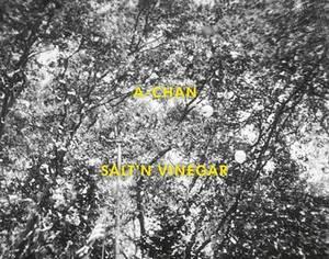 A-Chan : Salt'n Vinegar