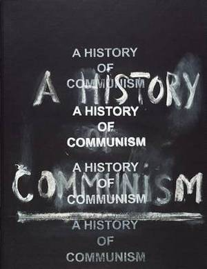 Jim Dine: A History of Communism