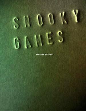 Snooky Games: Werner Schrodl