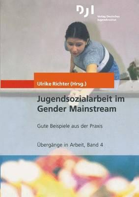 Jugendsozialarbeit im Gender Mainstream