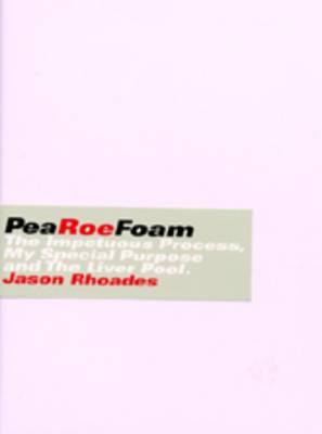 PeaRoeFoam