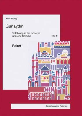 Gunaydin. Paket 1: Paket Lehrbuch, Schlussel Und CD