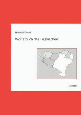 Worterbuch Des Baskischen