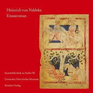 Heinrich Von Veldeke. Eneasroman: CD-ROM Zum Faksimile. Staatsbibliothek Zu Berlin - Preussischer Kulturbesitz (Ms. Germ. Fol. 282)