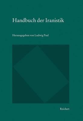 Handbuch Der Iranistik